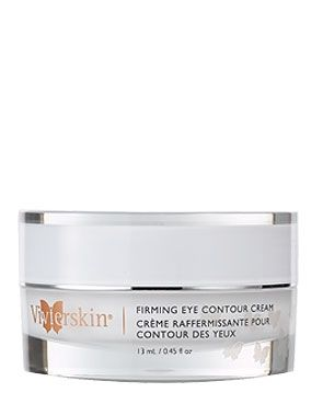 Firming Eye Contour Cream is enriched with powerful antioxidants, peptides and botanicals. This lightweight medical grade eye treatment moisturizes, firms and tones skin around the eyes helping erase signs of fatigue, puffiness, fines lines, wrinkles and crow's feet.