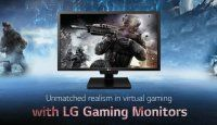 The LG's 24 inch gaming monitor offers fantastic features like 144Hz refresh rate, Dynamic Action Sync, Black Stabilizer, gaming pad, 1ms response time and it has Ergonomic Design. #144Hz refresh rate #1ms response time #24gm79g ips #Black Stabilizer #buy LG 24GM79G #buy lg gaming monitor #buy lg monitor #DAS #Dynamic Action Sync #FPS games #Game Mode options #gaming pad #it has Ergonomic Design #LG 24 inch Gaming Monitor #lg 24gm79 review #LG 24GM79G gaming monitor #lg 24gm7