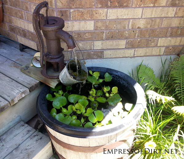 1674 Best Old Fashion Water Pumps Images On Pinterest