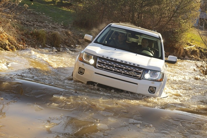 Freelander 2 India Made– Gets Refreshed Look
