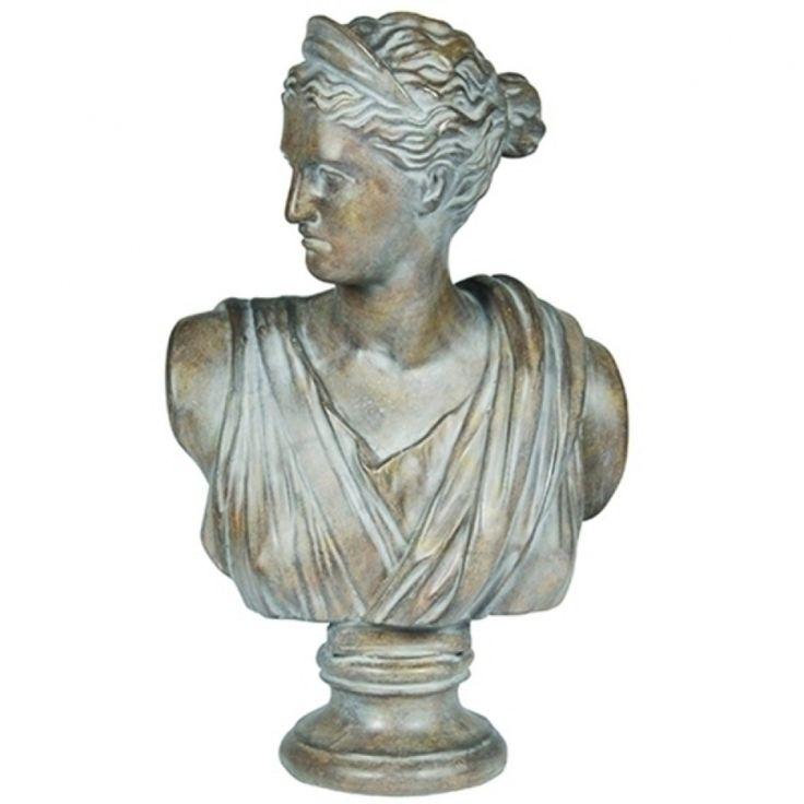 Busto de Resina