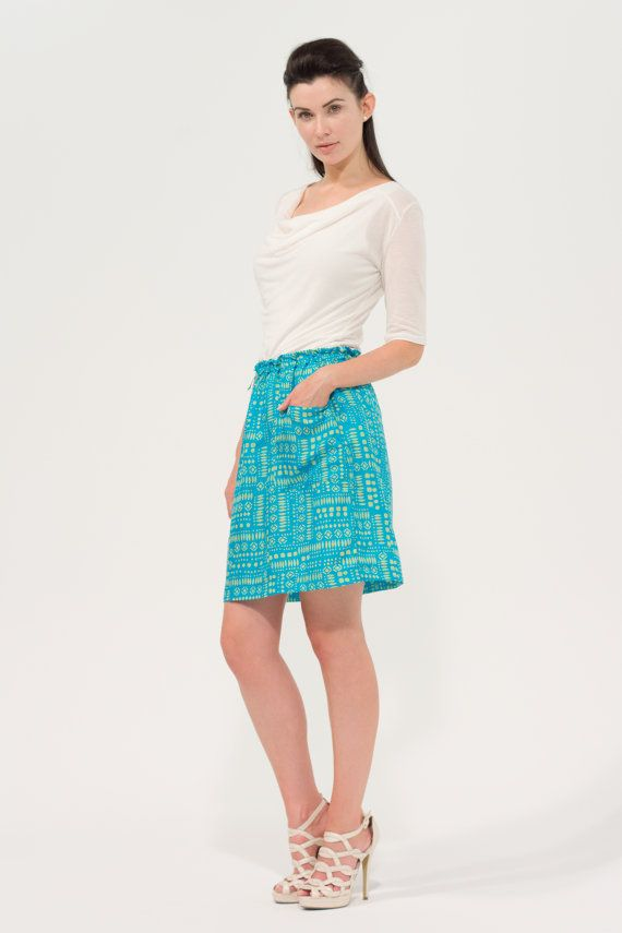 Desiree Darcy Skirt  Gathered skirt with by ClothingbyDesiree, $156.90 Now on ETSY