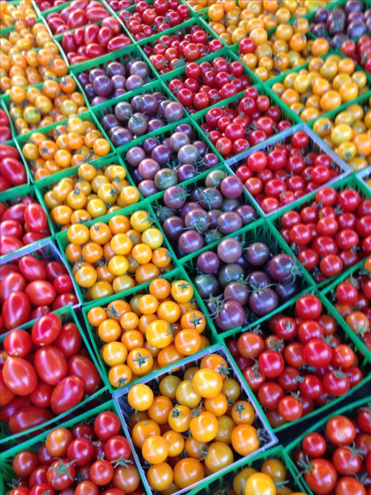 #SantaMonica Farmers Market