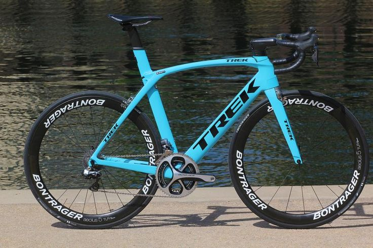 First Ride: Trek Madone 9 Series | road.cc