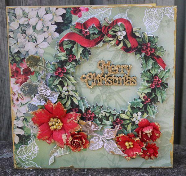 2013  merry christmas word