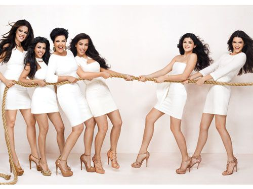 A Famosa Família Kardashian | ECLETICUS