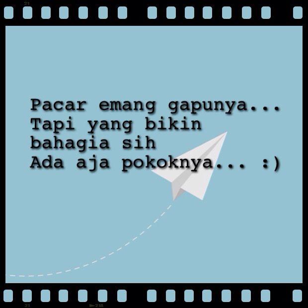 Jomblo #eeaaakk