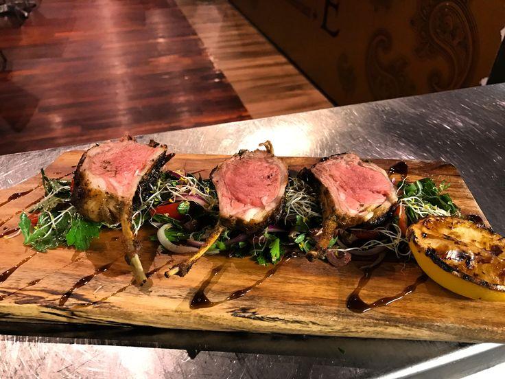 Lamb cutlet#recipe restaurant