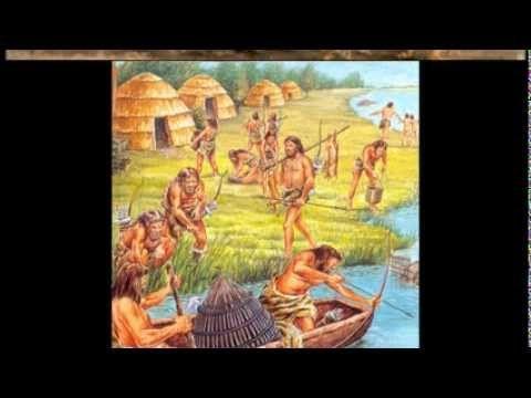 Tijdvak 1: De tijd van Jagers en Boeren