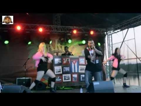 Awesome moments @ Barco Jazz Carnival 12.7, 13.7 & 19.7 2013 in Pori! Special thanx to my band & my official dancers: @ JaMam`s Cats once again! it was a BLAST!! Next Norlan El Misionario LIVE in Haapavesi on August 17th Saturday.... get READYYYYY for the CARNAVAL!!!