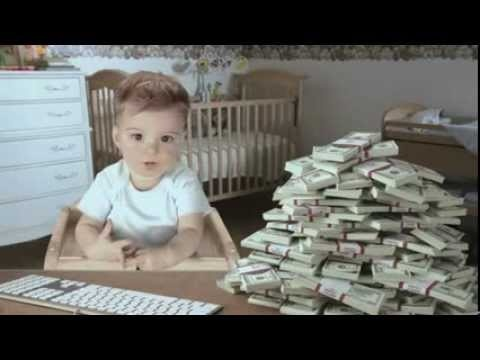 Etrade baby super bowl commercial speed dating 4