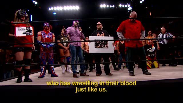 Heyman Makes Brock Lesnar Guarantee, Hall of Famer Praises Raw Match, Photo of Paige and The 4 Horsewomen.  http://www.wrestlezone.com/news/569521-heyman-makes-brock-lesnar-guarantee