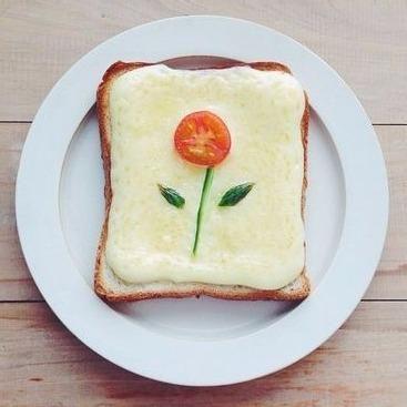 のせてチンするだけ忙しい朝でもすぐ出来ちゃう簡単トーストレシピ10選