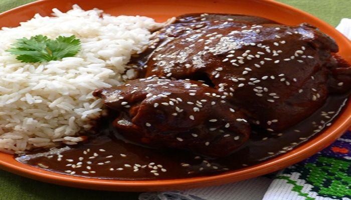 Pin En Comida Mexicana