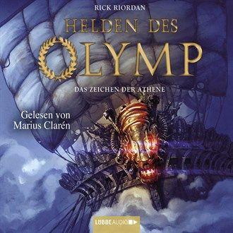 Helden des Olymp - Das Zeichen der Athene von Rick Riordan im Microsoft Store entdecken