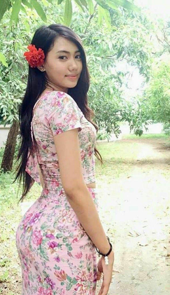 Asian Schoolgirl Big Ass
