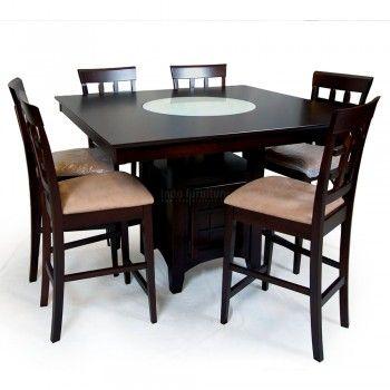Set Meja Makan Minimalis | Indo Furniture