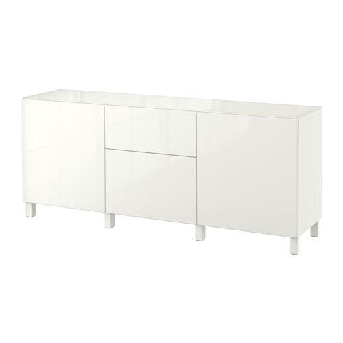 BESTÅ Opbevaringskom døre/skuffer IKEA
