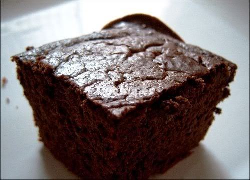 Pastel Chocolate (Sin Azúcar) - Taringa!