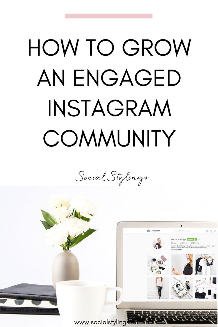 My name is Mackayla and I help fashion businesses create irresistible Instagram Feeds that convert followers to customers.