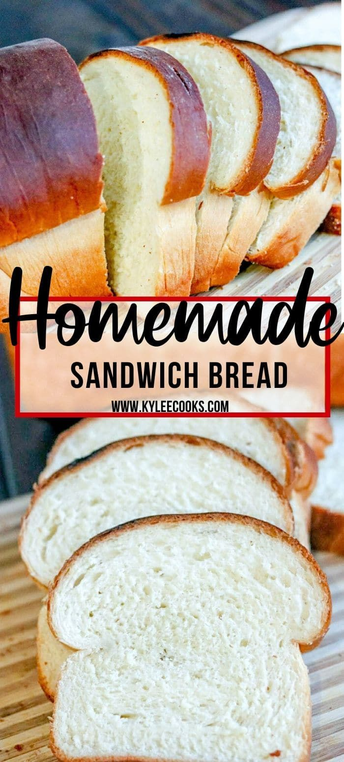 A Beautifully Soft Homemade White Sandwich Bread With A Touch Of Extra Flavor From Buttermilk This Bre In 2020 Bread Recipes Homemade Sandwich Bread Homemade Recipes