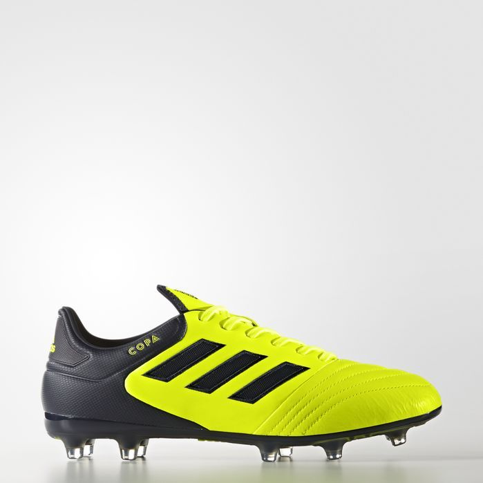 adidas Copa 17.2 Firm Ground Cleats - Mens Soccer Cleats