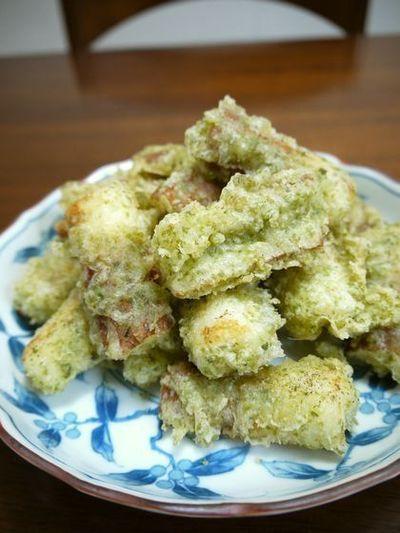 簡単!ちくわの磯辺揚げ♪ by bvividさん | レシピブログ - 料理ブログ ...