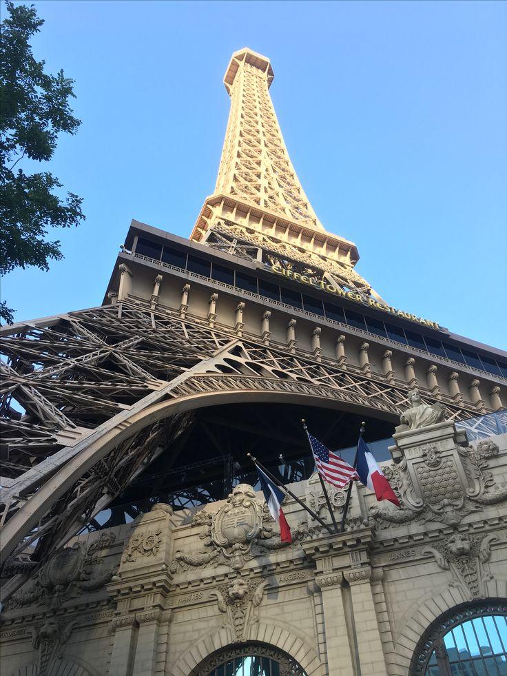 Paris Casino and Hotel, Las Vegas, NV