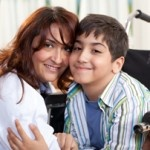 Building Self-Esteem in Children with Special Needs:  Self-esteem is always a concern for students with special needs. In a mainstreamed classroom, it's not difficult to see students divide into groups. If you as a teacher are aware of this, you can take steps to ensure that the entire class is cohesive.