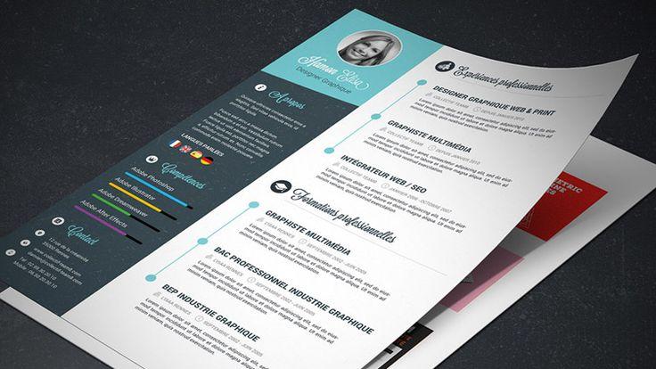 tutoriel-cv-graphiste-template-de-cv-graphique-photoshop