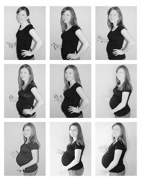 die besten 25 lustige schwangerschaftsbilder ideen auf pinterest lustige mutterschaftsbilder. Black Bedroom Furniture Sets. Home Design Ideas
