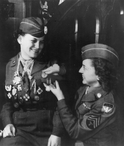 541 best images about world war ii on pinterest soldiers camps and pearl harbor - German military decorations ww2 ...