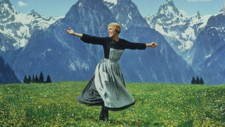 """Fifty years after its premiere, """"The Sound of Music"""" -- Where are the stars now?"""