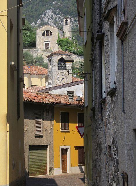 Vobarno, Lombardy, Italy