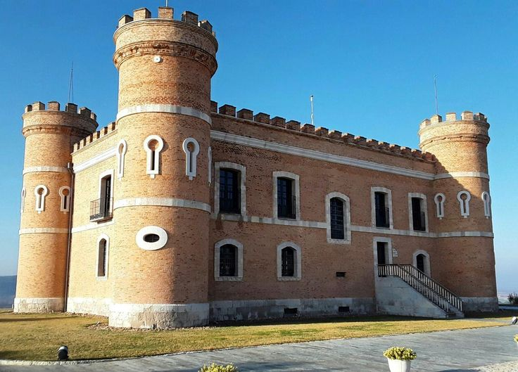 Castilla y León - incoming buyers in Spain to visit Spanish wineries