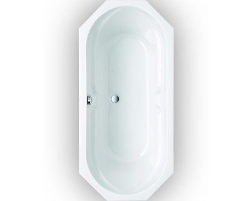 Badewanne Diadem 1700x750 mm weiß bei HORNBACH kaufen