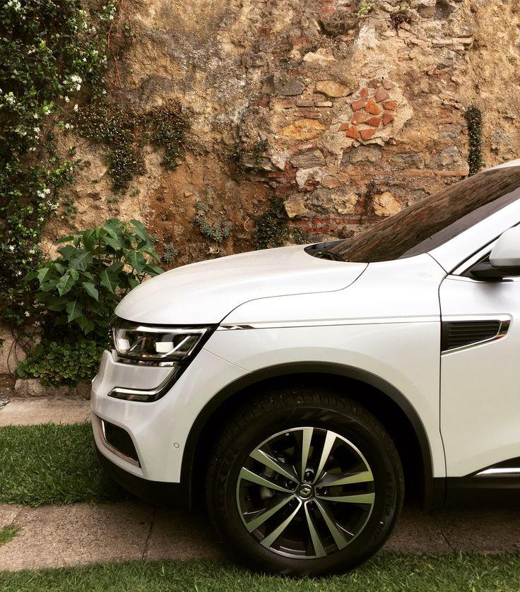 All new Renault Koleos #Renault #Koleos #newKoleos