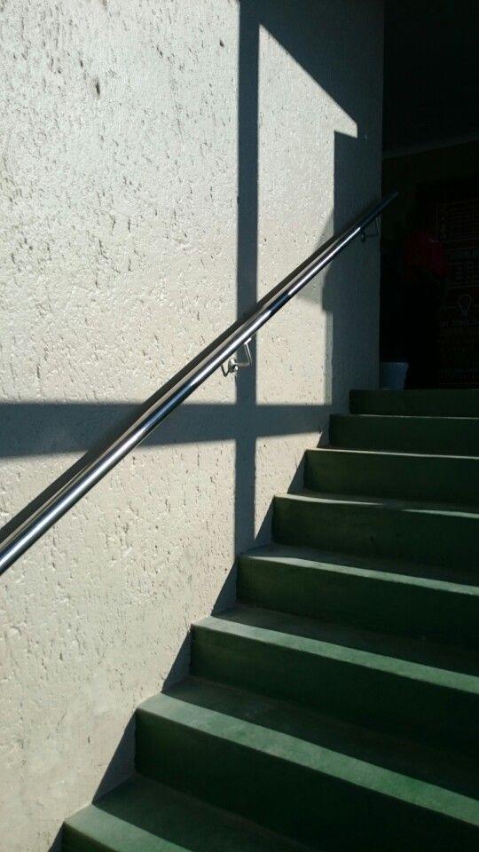 Beautiful handrail