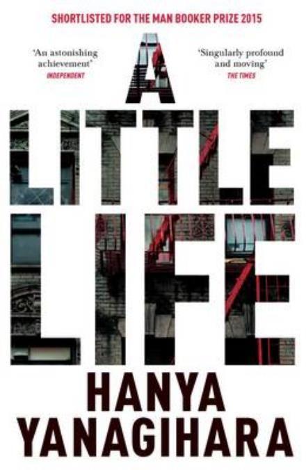 Læs om A Little Life. Bogens ISBN er 9781447294818, køb den her