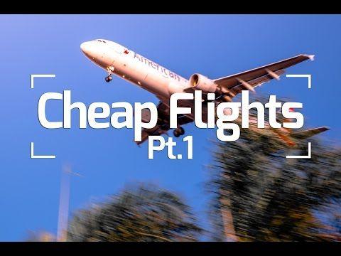 BEST FLIGHT BOOKING SITES - TRAVEL TIPS, TRICKS & HACKS - YouTube