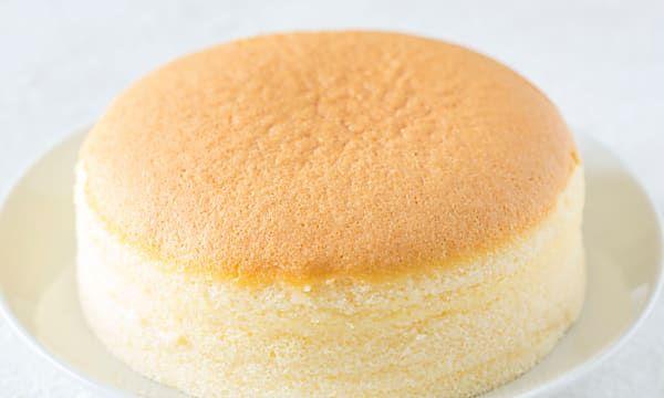 Japanischer Käsekuchen