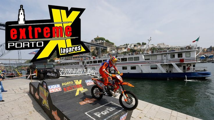 Jonny Walker Extreme XL Lagares porto portugal prologue ( On Board )