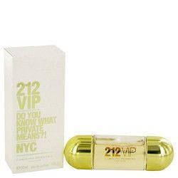 212 Vip by Carolina Herrera Eau De Parfum Spray 1 oz (Women)