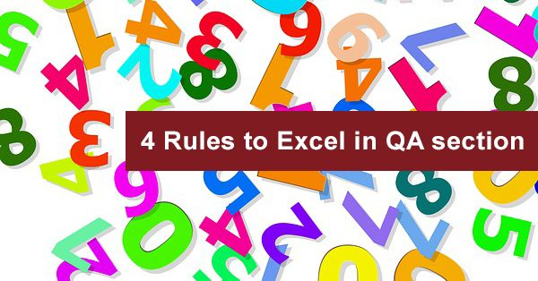 The QA section in the CAT exam is dreaded by students because of conceptually driven difficult questions. Rarely, a direct question is asked, yielding in a low number of attempts. While attempting questions in the mock tests, students end up solving difficult questions, which only consume their time, but also attracts negative marking. Here are a few rules to excel in the QA section.