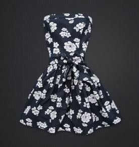 Abercrombie Kids - Tori Dress just got his last night luv it