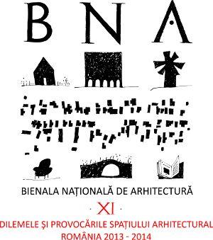Așteptăm cu mare interes evenimentele și manifestările din cadrul celei de-a XI-a ediții a Bienalei Naționale de Arhitectură și suntem mândri că facem parte dintre sponsori! :)