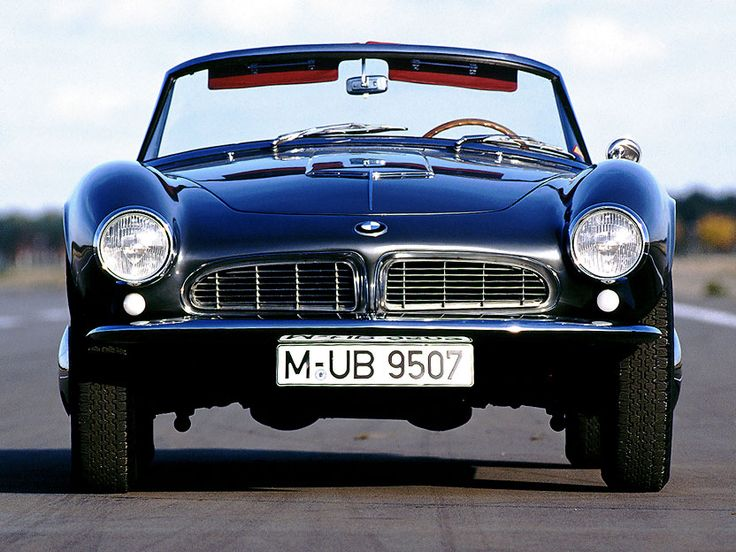 Best Classic Cars Europe Images On Pinterest