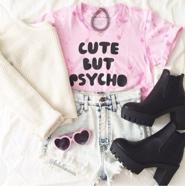 How To Be A Pastel Goth For Cheap - The Ultimate Guide - Ninja ...