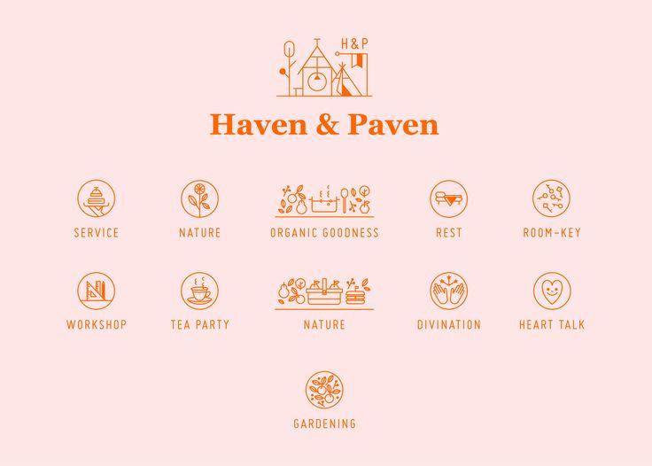 Haven & Paven Website