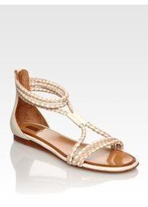 Басариане обувь